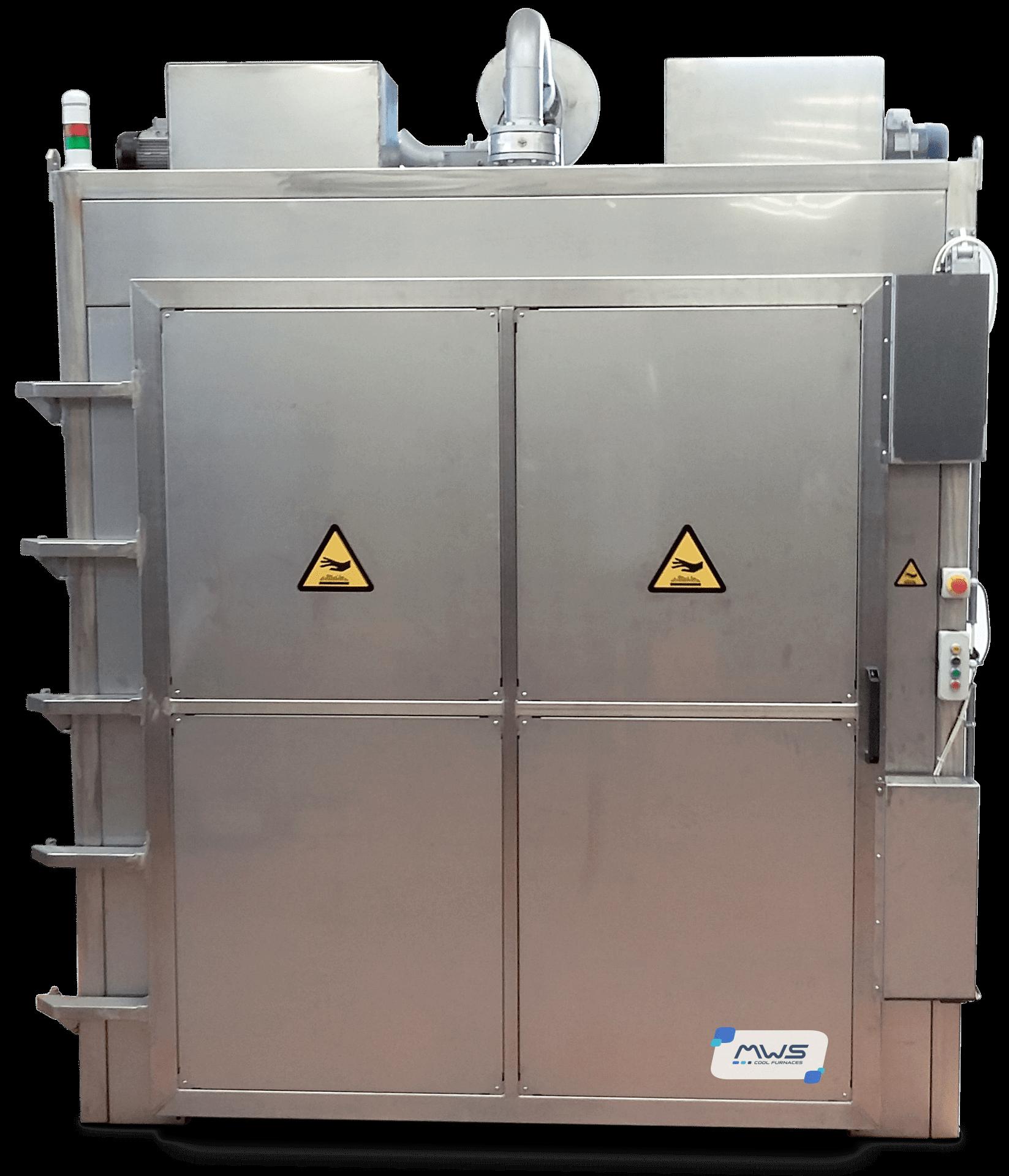 Forno-essiccazione-MWS